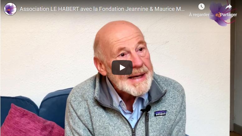Paroles d'associations – Le Habert, l'hébergement clé de l'autonomie